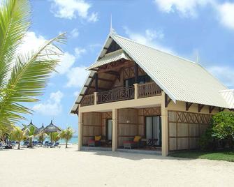 Preskil Island Resort - Махебург - Здание
