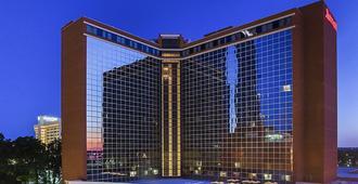 Marriott Little Rock - Little Rock