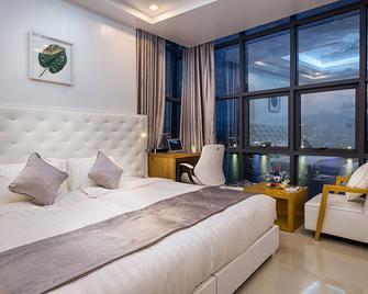 Star City Hotel - Da Nang - Bedroom