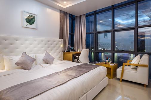 Tabino Hotel Danang - Đà Nẵng - Phòng ngủ
