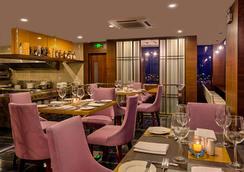 Tabino Hotel Danang - Đà Nẵng - Nhà hàng