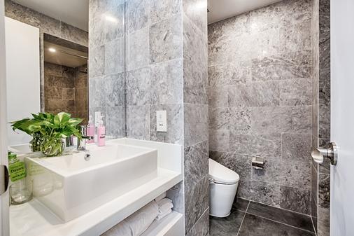 Tabino Hotel Danang - Đà Nẵng - Phòng tắm