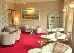 Warpool Court Hotel - Haverfordwest - Bar
