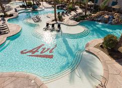 Avi Resort & Casino - Laughlin - Pool