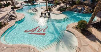 Avi Resort & Casino - Laughlin - Pool