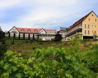 Hotel-Restaurant Hasenwirt - Leibnitz - Gebäude