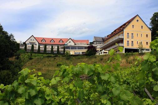 Hotel-Restaurant Hasenwirt - Leibnitz - Building