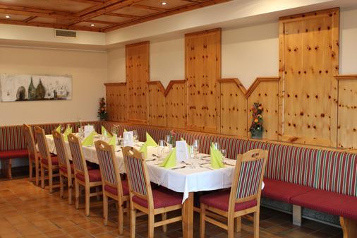 Hotel-Restaurant Hasenwirt - Leibnitz - Restaurant