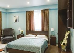 Asti Rooms Hotel - Tomsk - Habitación