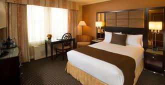 Excelsior Hotel - Nueva York - Habitación