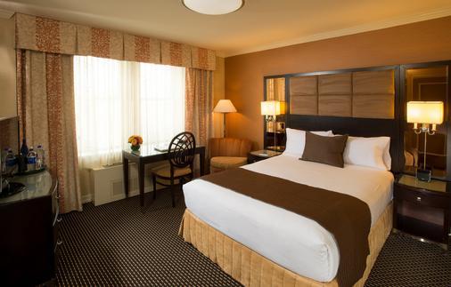 Excelsior Hotel - New York - Bedroom