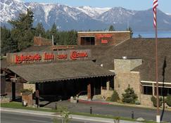 Lakeside Inn and Casino - Stateline - Edificio