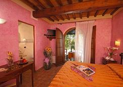 Antico Borgo Il Cardino - San Gimignano - Κρεβατοκάμαρα