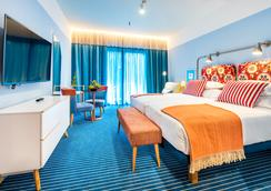 佩斯塔納賭場開放式公寓飯店 - 豐沙爾 - 臥室