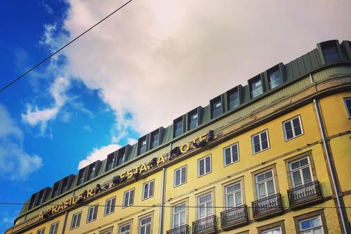 Pestana Porto - A Brasileira - Porto - Building