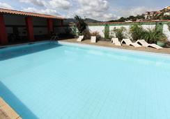 Pousada Ciconha - São Lourenço - Pool