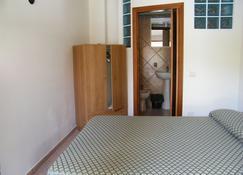 Hotel Villaggio Tabù - Centola - Bedroom