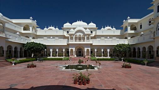 Nahargarh Ranthambhore - Sawāi Mādhopur - Gebäude
