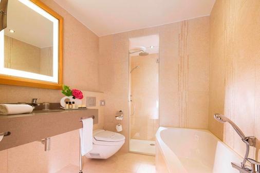 Le Relais des Halles - Paris - Phòng tắm