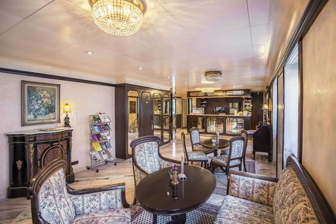梅斯酒店 - 法蘭克福 - 法蘭克福 - 大廳