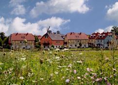 BEECH Resort Fleesensee - Goehren-Lebbin - Edificio