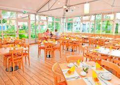 Dorfhotel Fleesensee - Göhren-Lebbin - Restaurant