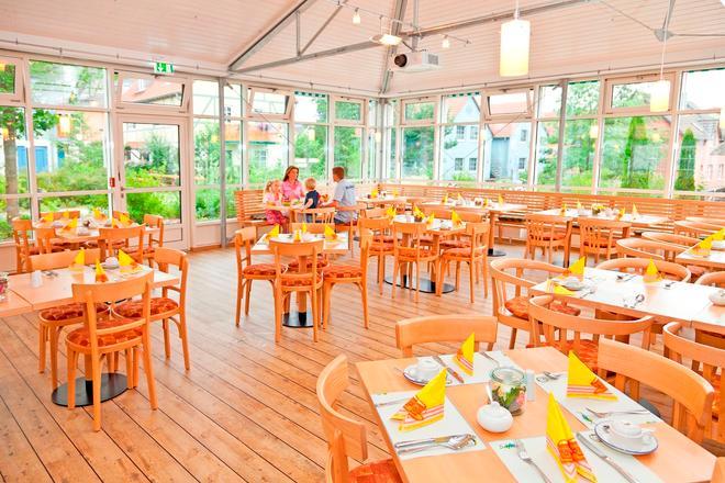 Dorfhotel Fleesensee - Goehren-Lebbin - Restaurante
