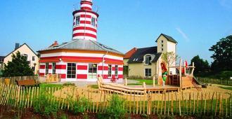 BEECH Resort Fleesensee - Goehren-Lebbin - Servicio de la propiedad