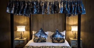 No 11 - Edinburgh - Phòng ngủ