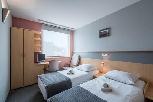 Weiser Hotel - Wroclaw - Bedroom