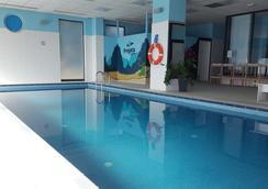 Weiser Hotel - Wroclaw - Pool
