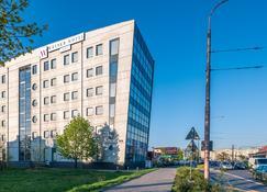 Weiser Hotel - Wrocław - Gebouw