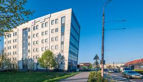 Weiser Hotel - Вроцлав - Здание