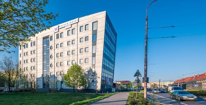 Weiser Hotel - Wroclaw - Building