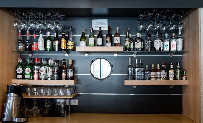 Weiser Hotel - Wroclaw - Bar