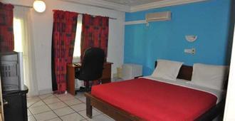 Résidence Saint-Jacques - Brazzaville