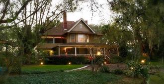 Thurston House - Orlando