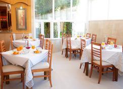 Hotel Amoros - Cala Ratjada - Restauracja