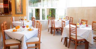 Hotel Amoros - Cala Ratjada - Restaurant