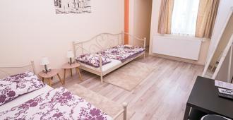 Hostel Kings n' Queens - Zagreb - Habitación