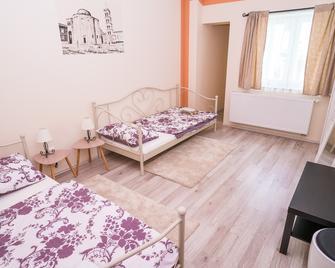 Hostel Kings n' Queens - Zagreb - Bedroom