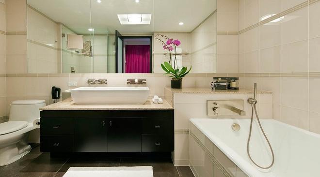 Royalton Park Avenue - Nova York - Banheiro