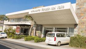 Rincon del Valle Hotel & Suites - San José - Building