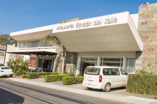 Rincón Del Valle Hotel & Suites - San José - Toà nhà
