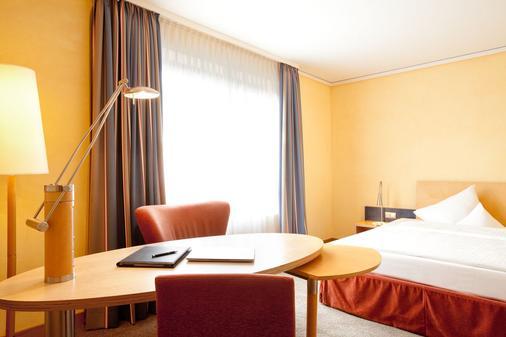 Steigenberger Hotel Remarque - Osnabrück - Bedroom