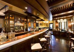 Steigenberger Hotel Remarque - Osnabrück - Bar