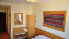 Circus Hotel & Hostel - Buenos Aires - Bedroom