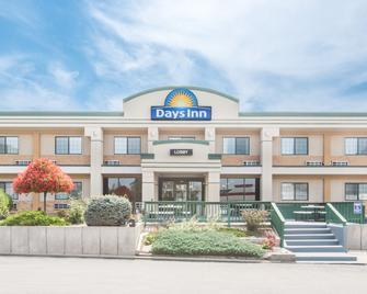 Days Inn by Wyndham West Rapid City - Rapid City - Edificio