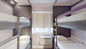 Rock Hostel - Miami Beach - Bedroom