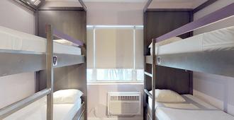 Rock Hostel - Miami Beach - Makuuhuone